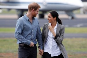 Prince Harry and Meghan Markle Are Finally Returning to the UK — But It Is Not to Spend Christmas With the Queen