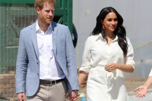 Meghan Markle and Prince Harry 'Lack Sensitivity' When Talking About the Pandemic, Critic Says