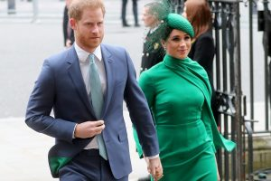 This Person Begged Prince Harry to Come Back to the U.K. Because 'They Need Him'