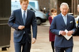 Prince Harry Was Angry With Prince Charles After He Laughed at Him for Doing This Himself
