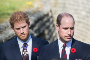Prince William 'Should Address' Rift Between Him and Prince Harry Publicly, Royal Author Says