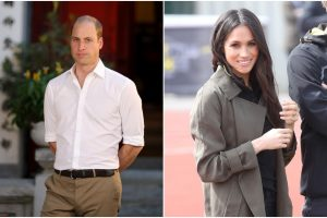 Prince William Was Reportedly 'Disturbed' By 1 Thing Meghan Markle Did Last Year