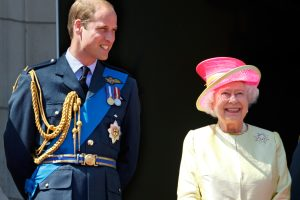 Prince William To Be King Over Charles? How Queen Elizabeth Shows Confidence In His Ability to Rule