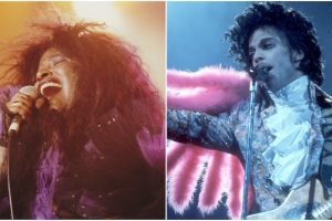 Prince Tricked Chaka Khan Into Meeting Him — And She Walked Out on Him
