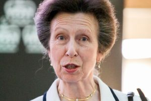 Princess Anne's Insulting Jab 'Most Stupid Person' Heard When She Forgot to Turn Her Microphone Off