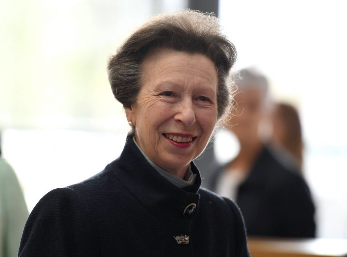 Princess Anne Reveals Why She Decided To 'Skip' College in Favor of 'What Made More Sense' To Her