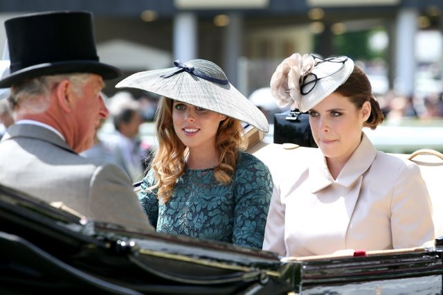 Prince Charles Put His Foot Down Over Princess Eugenie and Princess Beatrice's Outrageous Security Costs