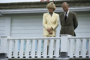 Prince Philip Reportedly Told Princess Diana to 'Fit In' or Face Exile Without William and Harry Royal Expert Claims