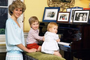 Princess Diana Fired Prince William and Prince Harry's Nanny and Banned Her From Contacting Them Ever Again