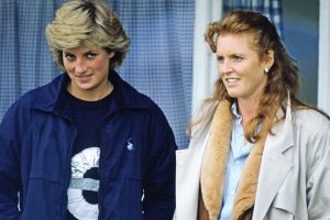 Princess Diana and Sarah Ferguson Were Both 'Damaged' Long Before They Joined the Royal Family Claims 'Royal Wives at War'
