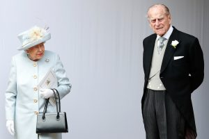 Prince Philip and Queen Elizabeth II's Marriage Struggled When She First Became Queen