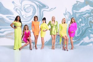 'RHOBH' Bravo Executive Reveals Why Production Broke the 4th Wall This Season