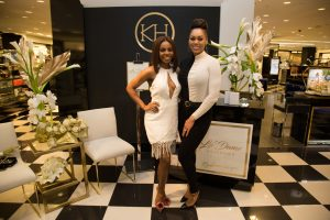 'RHOP': Monique Samuels Claims Candiace Dillard Wanted Money Instead of an Apology
