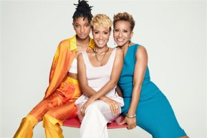 'Red Table Talk': Jada Pinkett Smith Regrets That She Left Herself 'Vulnerable To Be Taken Advantage of'