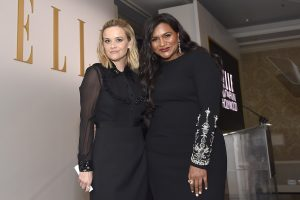'The Office' Alum Mindy Kaling On Her Scriptwriting Gig for 'Legally Blonde 3' Starring Reese Witherspoon