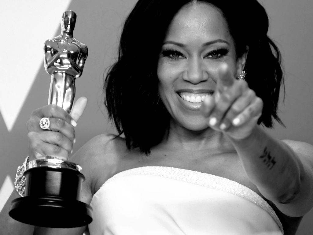 How Regina King Made History With Her Directorial Debut Movie One Night In Miami