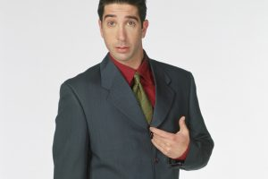'Friends': Was Ross Geller Really That Bad?