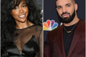 Inside SZA and Drake's Relationship