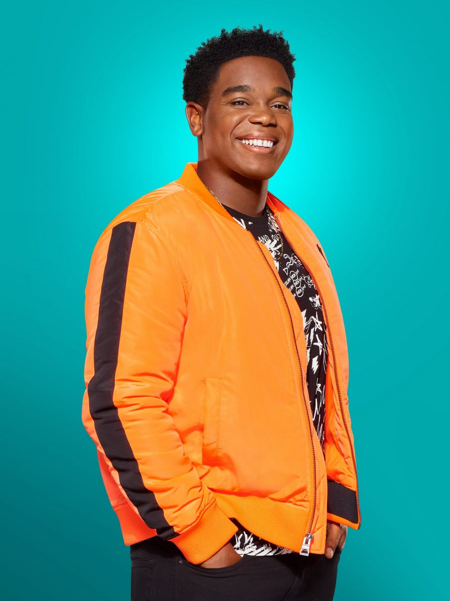 Saved By the Bell: Devante