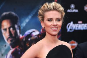Scarlett Johansson's Black Widow Had a Strong Connection to Every Original Avenger, Except One