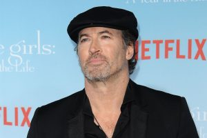 'Gilmore Girls': Why Scott Patterson Hardly Ever Broke Character on Set