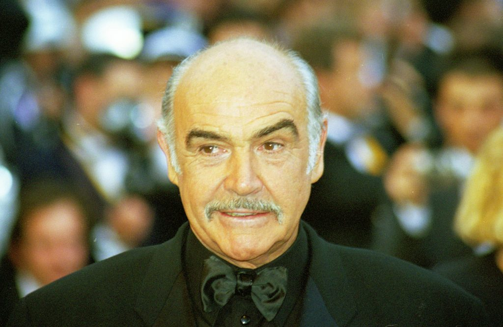 Sean Connery Archives | Sean connery, Hooray for hollywood