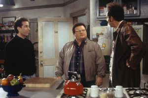 Newman From 'Seinfeld' Has an Important Message About the 'Premeditated Assault on the U.S. Mail'