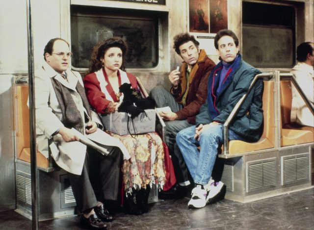 'Seinfeld' Quality Went Downhill After Larry David Quit Before Season 8, Fans Say