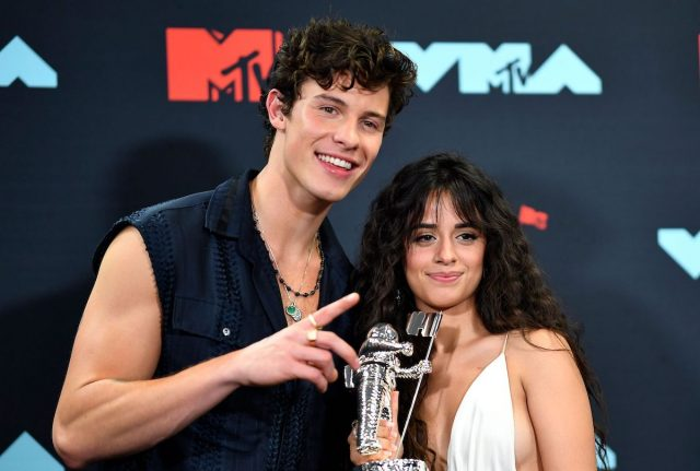 Is Shawn Mendes' 'Wonder' About Camila Cabello?