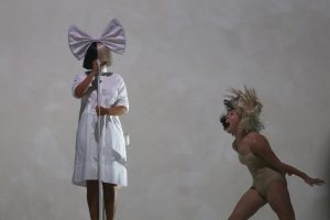 Maddie Ziegler Looks Back on Sia's Controversial 'Elastic Heart' Video With Shia LaBeouf