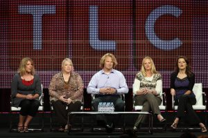 'Sister Wives': Paedon Brown's Family Feuds Just Keep Coming