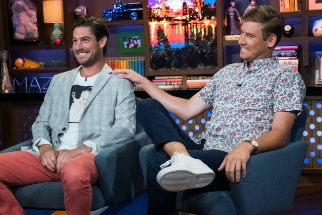 'Southern Charm': Why Is Craig Conover Living With Austen Kroll?