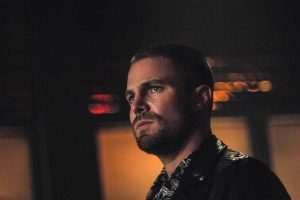 'Arrow' Star Stephen Amell Worried He's Already Ruined His New Wrestling Show 'Heels'