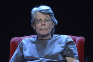 The 1 Movie Adaptation That Stephen King Calls 'Really, Really Scary'