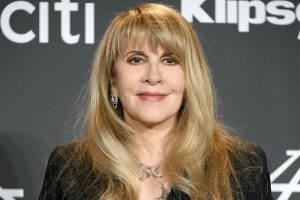This Is How Stevie Nicks Really Feels About That Viral 'Dreams' TikTok