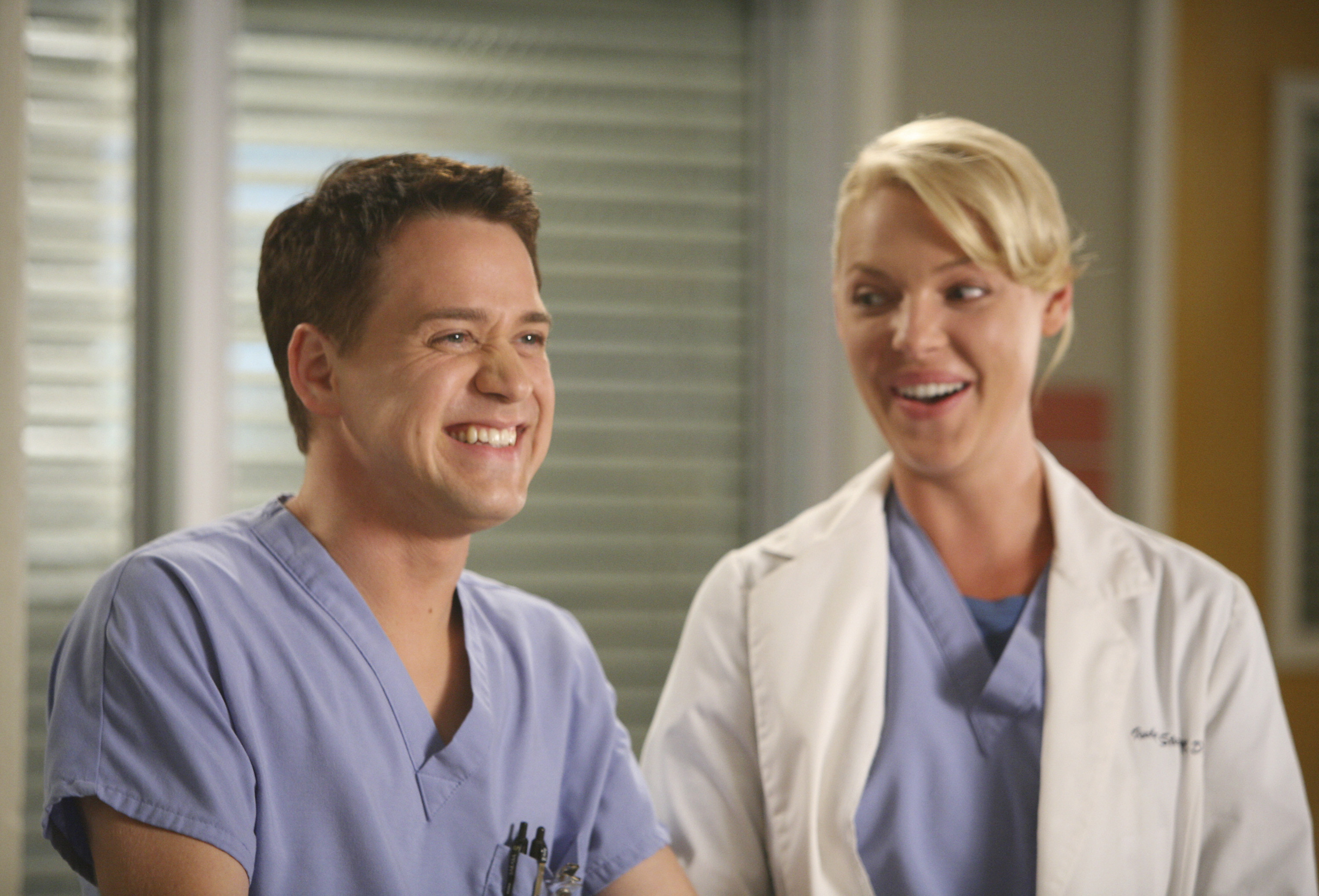 Grey's Anatomy Izzie and George Hated TV Couples That Were So Forced