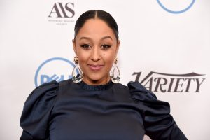 'The Real': Tamera Mowry-Housley Gives an Update on the Status of Her Relationship With the Co-Hosts After Leaving the Show