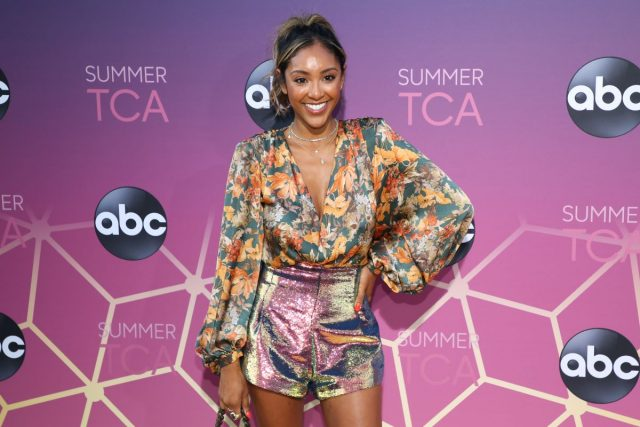 'The Bachelorette': What Is Tayshia Adams' Net Worth and How Much Will She Make for a Partial Season of the Show?