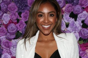 Tayshia Adams Reveals Why She Was Ready for 'The Bachelor' After Her Divorce