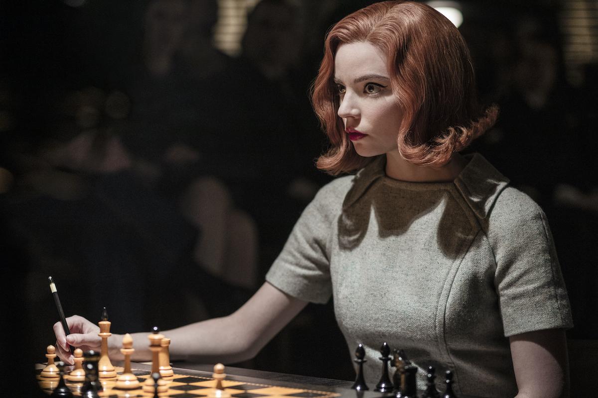 The Queen's Gambit breaks a record for Netflix, Report