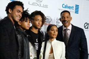 Willow and Jaden Smith Were Allegedly 'Fed Up' With Jada Pinkett Smith Oversharing on 'Red Table Talk'