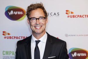 Actor Tom Cavanagh from 'The Flash' Reveals the Most Important Life Lessons From His Father
