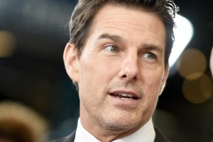 What Tom Cruise's Relationship With Daughter Suri Is Like Now