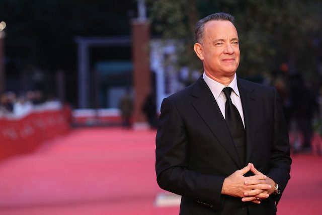 Tom Hanks Paid to Shoot Iconic 'Forrest Gump' Running Scenes Out of His Own Pocket