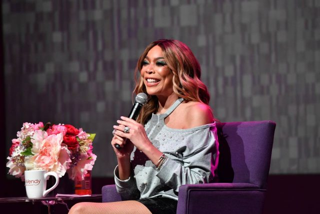 What Wendy Williams Has Said About Her Health on-Air