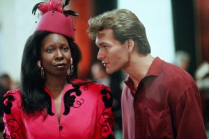 Patrick Swayze Helped Whoopi Goldberg Get Her Oscar-Winning Role in 'Ghost' After She Wasn't Allowed to Audition