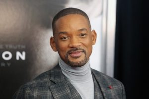 Will Smith Reveals There Were 'Massive Critical Deficiencies' in His Father's Parenting