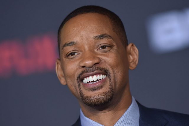 Will Smith 'Truly Believed' He Could Be President at One Point