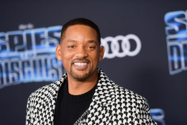 Will Smith's 1995 Interview Spotlights His Self Awareness About His Strengths As an Actor and Comedian