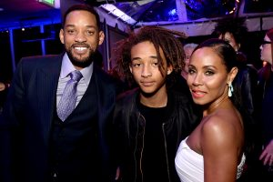 Jaden Smith Tricked Will Smith Into Letting Him Have Tequila on His 18th Birthday in the Sneakiest Way